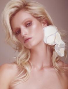 Photographer Michael Dirlam Model Bree Smith, Next Models, Mother Models