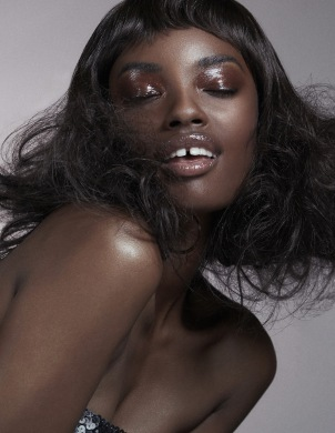 Photographer Michael Dirlam Model Jennifer Roberts, Industry Model Management